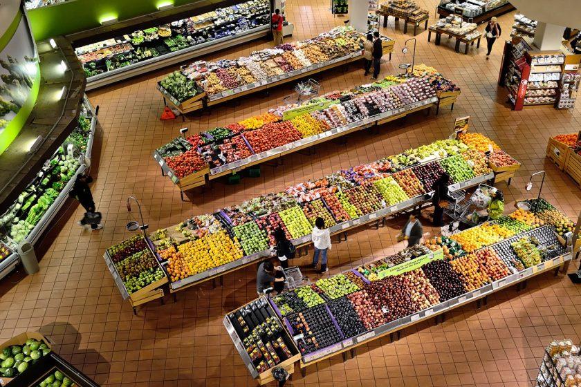 Sklep internetowy z żywnością – czy to możliwe?